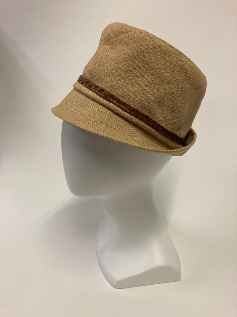 Croc Hat