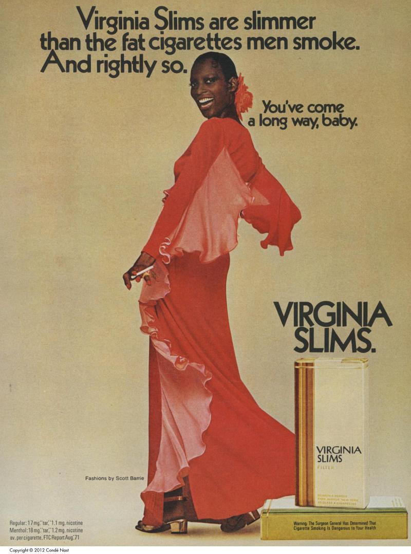 Scott Barrie in Vogue - June 1 1972 - 65