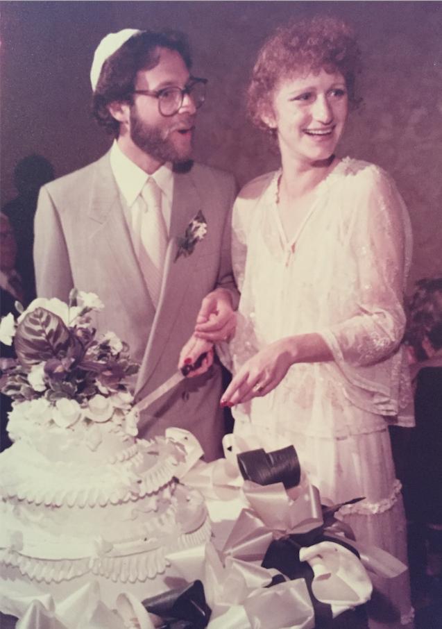 Wedding Picture 1979